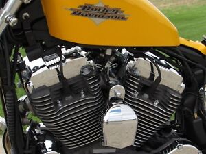 2013 harley-davidson XL1200V Seventy-Two   Chrome Yellow Pearl & London Ontario image 10