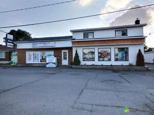 199 000$ - Épicerie/Dépanneur à vendre à Napierville