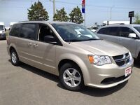 2012 Dodge Grand Caravan ***SXT PLUS***ALLOY WHEELS***FACTORY OV