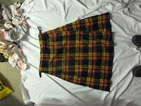 KILT-- in good condition! **CHARITY SALE**