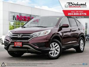 2015 Honda CR-V SE/AWD REMOTE START/HTD SEATS/BACKUP CAMERA