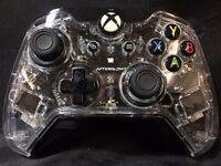 Prismatic Xbox one Controller LED Wired