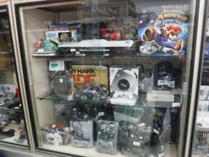 Trade Video Games and Consoles for CASH at Cash Pawn! - Buy-Back Loans on Video Game Items! - JY117405