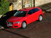 Audi A3 1.9TDi SE 5 Door, Excelent condition. Full Service History inc bills. Very well maintained.