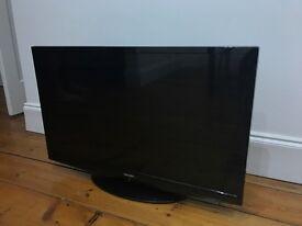 Flat screen 32 inch