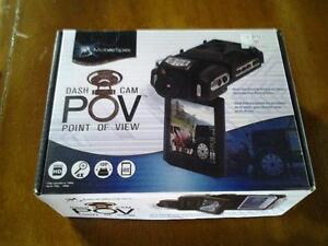 Mobile Spec Dash Camera