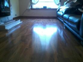 Laminate Fitter / Flooring Specialist - Call Now For free Quote !!!