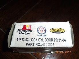 Jeep Cherokee Door locks
