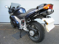 APRILIA FUTURA RST 1000 Sports tourer. One owner. Great condition, well looked-after bike. Upgrades.