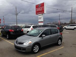 2008 Nissan Versa 1.8 SL 4 cylinder Great on gas !!!!!!!