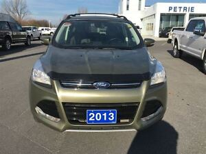 2013 Ford Escape SEL - HEATED LEATHER, REMOTE START Kingston Kingston Area image 2
