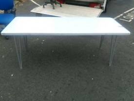 Folding gopak tables ideal for car boot sale or bbq