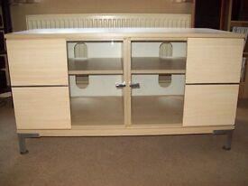 Beech Hifi TV Cabinet