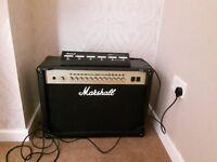 marshall amp jmd1 100w 2x12 combo