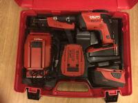 Hilti SD5000 , SMD 57 with warranty