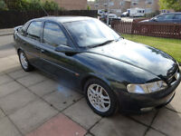 Vauxhall Vectra 2.5 V6 Spares or Repair