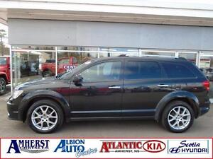 2011 Dodge Journey R/T AWD with SUNROOF