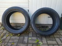 Hankook Ventus Prime 2 tyres