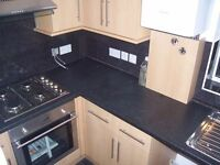 LARGE 2 BED FLAT IN NEWBURY PARK, (HORNS RD AREA). FULLY FURNISHED AND JUST REFURBISHED, £1250PCM
