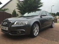 Audi A6 Le Mans 2.TDI - immaculate