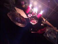 Professional fortune teller & spellcaster - Tarot reading & Crystal Ball & Spells, black magic