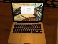 "Apple MacBook Pro Retina 13.3"" Laptop Mid 2014 - i5|8GB|128GB"