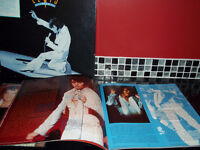 Elvis Presley Walk A Mile In My Shoes: The Essential 70's Masters Box set