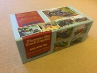 RARE: Thomas the Tank Engine centenary library of 26 books
