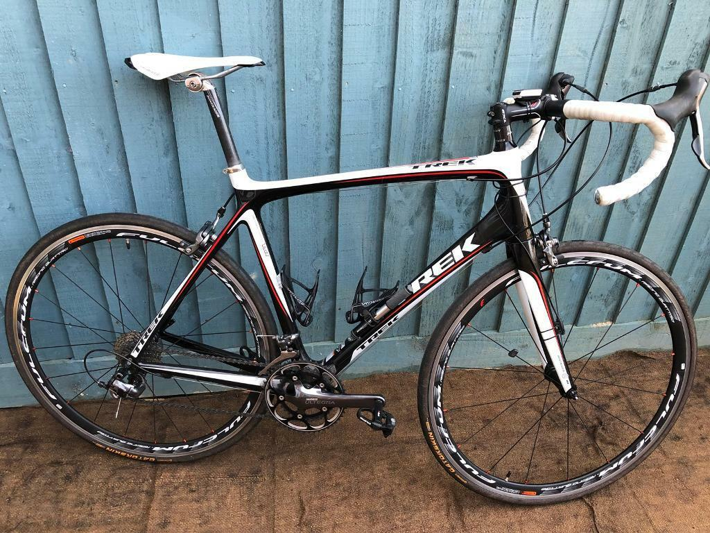 037dfdc7abc Trek Madone 4.7 Carbon Road Bike | in Swindon, Wiltshire | Gumtree