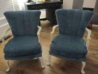 parlour chairs