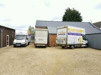 Gibbs Removals Ltd. House removals, Packing & clearances & storage