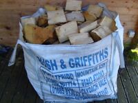 Kiln Dried Firewood / Logs