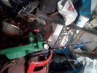 3 power saws
