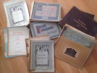 Free Sheet Organ Music