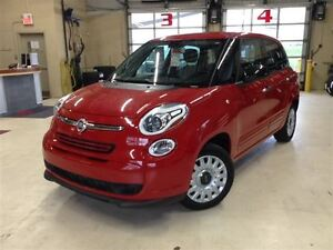2014 Fiat 500L POP.MANUELLE.AIR.CRUISE.MAIN-LIBRE.GR-ÉLECTRIQUE
