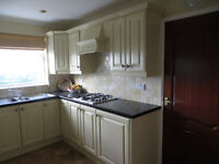Kitchen Units for Sale - New Kitchen prompts sale of existing kitchen