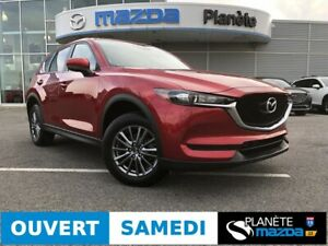 2018 Mazda CX-5 2WD GS AUTO AIR MAGS CRUISE BLUETOOTH