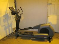 SELF GENERATING CROSS TRAINER FOR REPAIR LIFESTYLE 9500HR