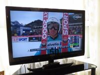 "37"" Samsung HD TV - excellent condition"