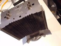 G851 Noctua Nh-d15 Dual Radiator Quiet CPU Cooler With Two Nh-a15 Fans