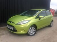 2009 Ford Fiesta 1.4 Style + 5dr Automatic, 12 Months MOT, Free MOT For Life*, Finance Available