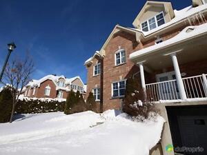 539 000$ - Maison en rangée / de ville à vendre à Saint-Laure