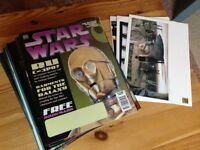 Star Wars official magazine