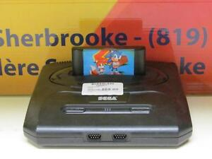 * Y000577 - Console Sega avec Sonic 2 - Instant Comptant