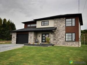 419 000$ - Maison 2 étages à vendre à Ste-Marie