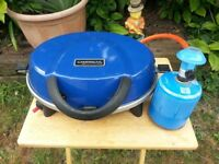 Cooker/BBQ Camping Gaz 3 in 1
