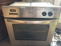 Stoves oven and Hob