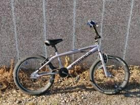 Ammaco Shocker BMX Bike