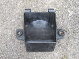 SUZUKI BANDIT 600 MK2 BATTERY COVER
