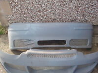 VAUXHALL CORSA B FULL BODY KIT 3 DOOR.